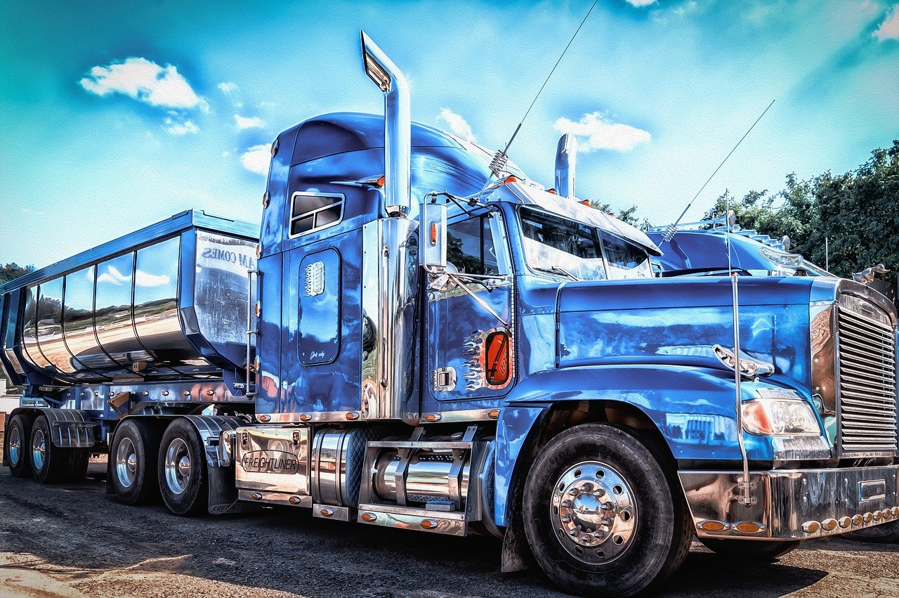 SA Truck & Ute Show